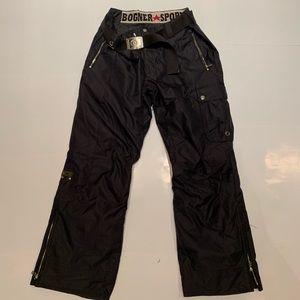 Bogner Men's ski pants